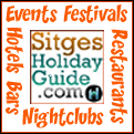 SitgesHolidayGuide.com: Sitges Holiday Guide
