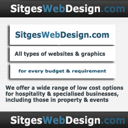SitgesWebDesign.com: Sitges Web Design