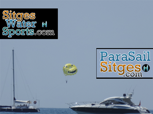 swatersports-parasails